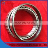 steel cage CT clearance metric tapered roller flange side conical bearings cones JP6049 / 10B for automotive transaxles