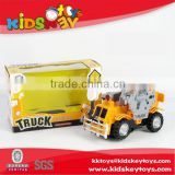2015 new products good quality battery operated construction toy,electric car construction toy