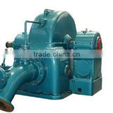 Lower price water turbina /1MW Pelton turbine generating unit/Hydropower plant