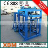 Hot sale High Quality and Energy saving mining used brick making machine with ISO approved