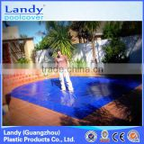 Durable safety swimming pool drain cover