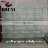 Metal Wire Pigeon Breeding Cage For Sale Cheap