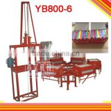 YB800-6 Semi-Automatic School Blackboard Chalk Making Machine