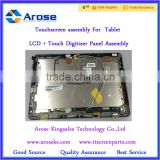 LCD Screen Display Touch Glass Panel Digitizer Assembly LQ108M1JW01 DP/N 0615V2 For Venue 11 Pro (Factory Wholesale)