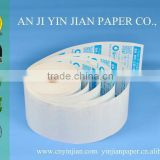 High Quality 80mm*98mm Paper for Bank Notes Thermal POS Paper Roll