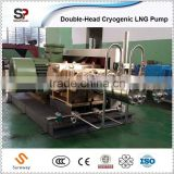 LNG Pump, Liquid natural gas cryogenic pump