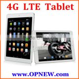 new 10 inch 4g phone tablet android 5.1 lollipop 64g dual sim card slot big battery HD camera support all language