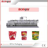 Most popular updated rock candy packing machine