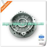GUANZHOU China cast foundry oem custom made cnc machining parts aluminum casting housing