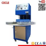 Automatic nails file blister packing machine with CE certificate                                                                         Quality Choice