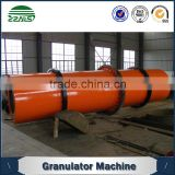 bulk productivity magnesium sulfate granular fertilizer making machine