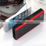 high quality 1080P full hd 3d led projector, mini projector, mobile phone projector with wifi