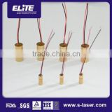 Dot line cross high power diode laser,laser diode sample available,voltage multiplying circuit