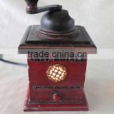 China modern family life fragrance lamp supplier