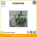 PCBA For Camera cctv systems 900 tvl 900tvl cmos dome cctv camera accessories ir led board