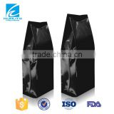 Side gusset plastic cure foods product packaging bag in Japanese