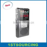 New Long Time DIgital Voice Recorder 8GB
