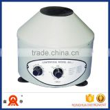 Automatic horizontal decanter centrifuge for sludge dewatering machine