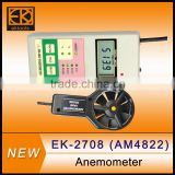 cheap digital airmeter in speed measuring instrument
