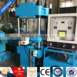 rubber compression moulding hydraulic press/medical rubber stopper making machine