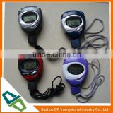 multifunctional mini digital racing stopwatch for sports