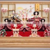 Traditional and Beautiful japanese kimono Hina Ningyo/Gogatsu Ningyo Doll for celebrations , japanese goods also available