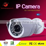 TL-MBRW-02 720P HD IP network home security day ir night wifi metal outdoor bullet wifi backup camera