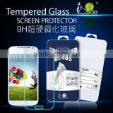 iTop Newest 9H explosion-proof tempered glass screen protector for blackberry z30