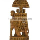 carved sandalwood statues/antique statue/famous statues