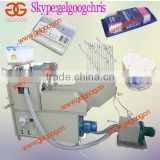 Absorbent Cotton Swab Making Machine/Alcohol Wood Cotton Swabs Machine