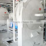 China potato starch production equipment centrifugal analysis sieve to export