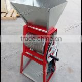 High efficiency coffee peeling machine/Cocoa bean shelling machine