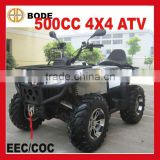 500CC 4X4 ATV (MC-396)
