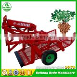 Chinese peanut harvester by Hyde Machinery