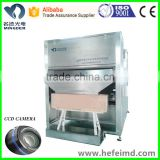 plastic sorting machine, ccd color sorter machine