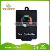 60Hz inline reversible duct fan controller