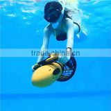 Hot Sale Water sports submersibler underwater scooters diving equipment water propeller for Diving