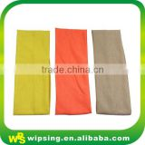 High Stretch Cotton Fabric Headbands Wholesale