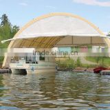 Environmentally Friendly Buildings, storage shelter, warehouse tent
