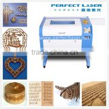 Best Quality Mini Desktop Co2 Laser Engraving Cutting Machine Engraver 40W for wood/ Acrylic/ Fabric / leather