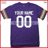 wholesale american football jersey , custom blank training dye sublimation football jersey