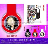 Wholesale Yuri On Ice Anime Headphone