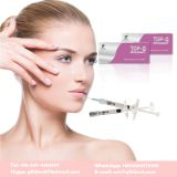 2ml cross-linked TOP-Q Super best Hyaluronic Acid Fillers Safety For Shaping Facial Contours