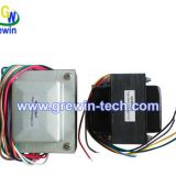 Ei Series Power Low Frequency Transformer for Audio