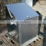 OEM Outdoor Stainless Steel Sheet Metal Cabinets