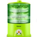 Industrial Made in China Mini type green bean / soya bean sprout growing machine mini soybean sprount machine