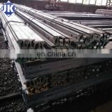 Lowest Price Q235 55Q 30 kg/m Steel Rail from best wholesale websites