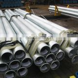 Best price dn50 hot dipped galvanized steel pipe with high quality
