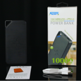 18W PD Wireless power bank