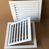 Hinged Louver